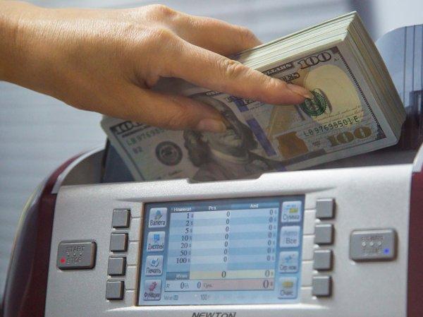 СМИ: россиянам хотят ограничить покупку валюты