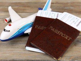 СМИ: россияне стали скупать билеты на самолет в один конец