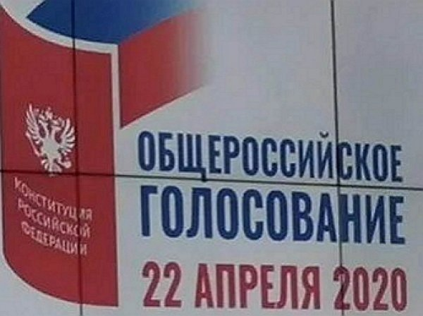 СМИ: в Москве бюджетников заставляют голосовать за поправки к Конституции
