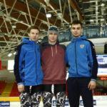 Спортсмены из Подмосковья завоевали очередные медали финала Кубка России