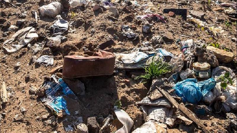 Строительная компания выплатит штраф за незаконную свалку отходов в Дмитровском округе