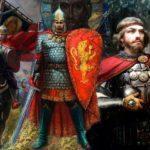 «Светлое солнце Руси:Великий князь Александр Невский»