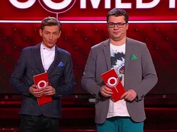 """""""Свободная точка G"""": гость Comedy Club опозорила асексуального """"дебилоида"""" Харламова в эфире ТНТ"""