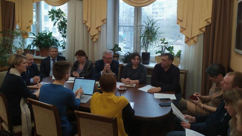 Учебные заведения Подольска подготовят сотрудников для компании «Вайлдберриз»
