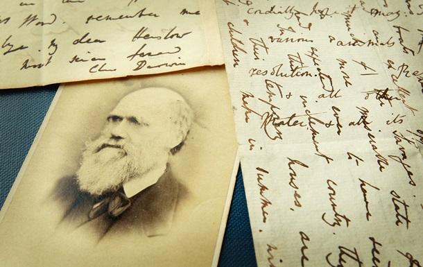 Ученые доказали одну из главных теорий Дарвина