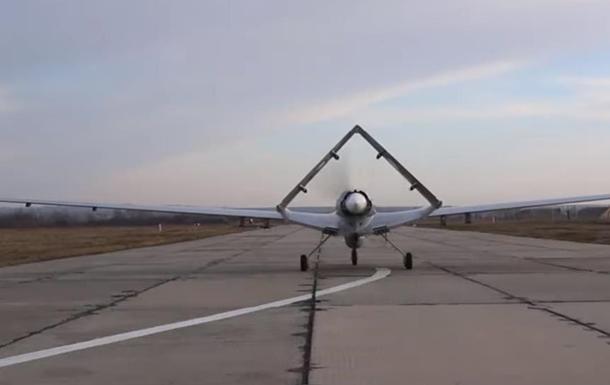 Ударные беспилотники ВСУ поднялись в небо