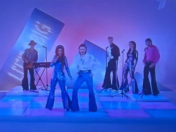 """В эфире """"Вечернего Урганта"""" состоялась премьера клипа Little big """"Uno"""" для """"Евровидения 2020"""""""
