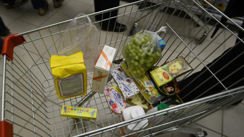 В Подмосковье закроют непродовольственные магазины с 28 марта