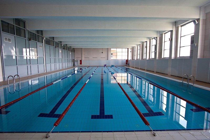 В спортшколах Московской области отменены занятия