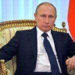 Путин останется на должности Президента до 2036 года