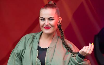 """Вместо """"Евровидения"""" - развод: Илью Прусикина из Little Big из-за измен бросила жена"""