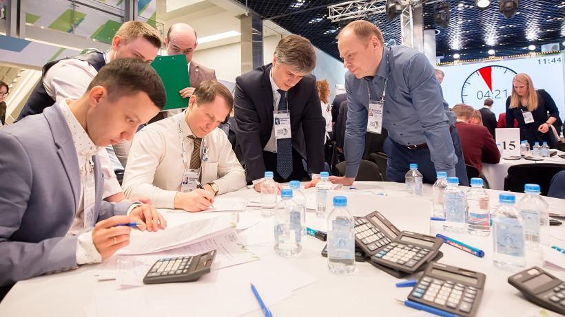 Восемь жителей Подмосковья стали финалистами в двух специализациях конкурса «Лидеры России»