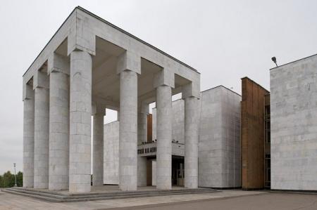 Всероссийский фестиваль музеев «Ленин-2020» в музее-заповеднике «Горки Ленинские»