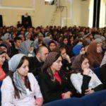 Встреча «Молодежь и ее будущее»