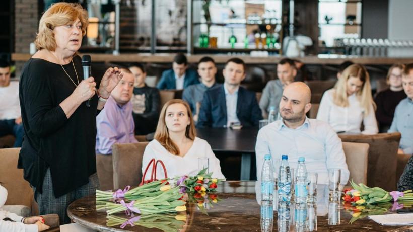 Встреча предпринимателей с руководством Ленинского городского округа прошла в Видном