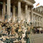 Встреча «Знамя над Рейхстагом»
