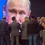 Богатые в панике от заявлений Путина