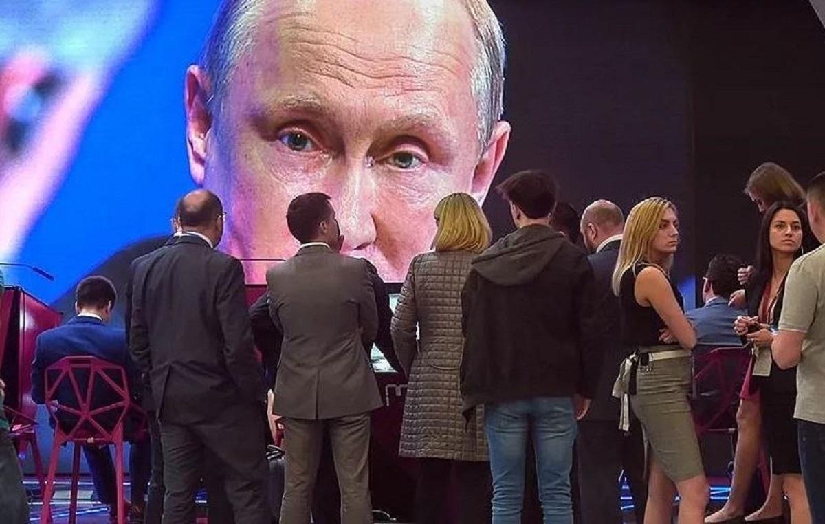 В Киеве паника: европейцы восхищены Путиным и смотрят российские СМИ