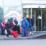Отдыхающих в Сочи выселяют из отелей
