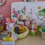 Выставка «Пасхальное яйцо – 2020»