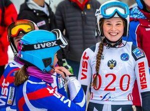 X зимняя Спартакиада учащихся России 2020 года: завершились соревнования по горнолыжному спорту, спортивному ориентированию и бобслею (монобоб, скелетон)