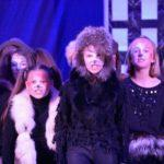 XXIX Областной открытый фестиваль-конкурс «Театр, где играют дети»