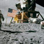 США готовятся к захвату Луны и других планет