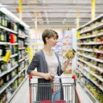 Скидки на еду запретить, продукты можно не привозить