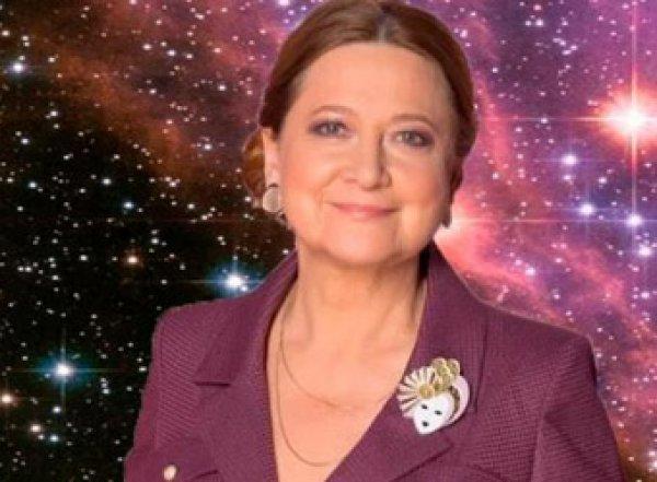 """Астролог Глоба назвала три знака, которые выйдут из """"черной полосы"""" с 5 по 25 апреля"""