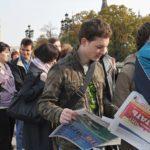 В России ожидается рекордное количество безработных