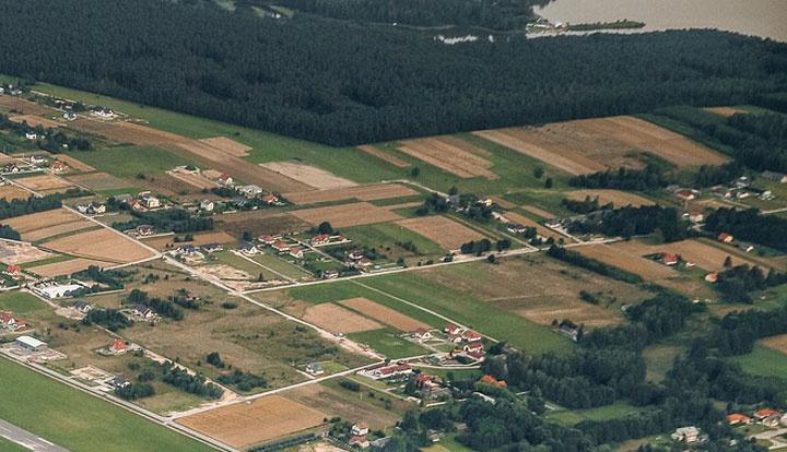 Более 17 га областной земли передали в собственность Подольска для многодетных семей