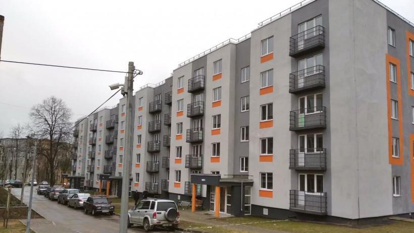 Более 180 жителей переедут из аварийных домов в новостройку в Сергиево-Посадском округе