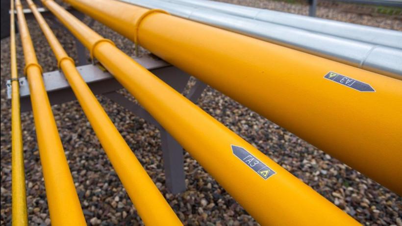 Более 30 километров сетей ввел в эксплуатацию «Мособлгаз» с начала года
