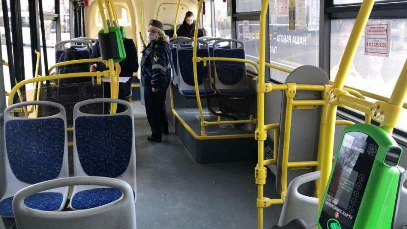 Более 60 пассажиров-нарушителей выявили в общественном транспорте Подмосковья за день