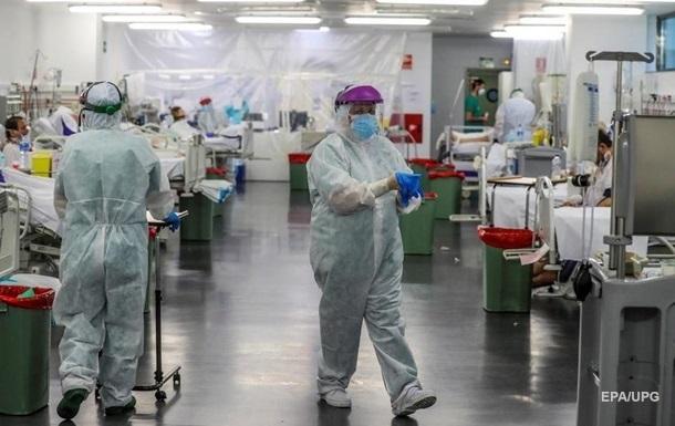"""COVID-19 в Испании распространился без """"нулевого пациента"""" - исследование"""