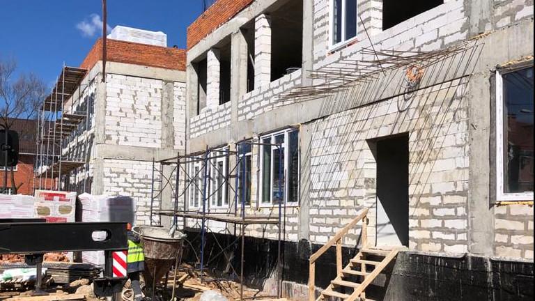 Детский сад на 125 мест построят в Красногорске в этом году