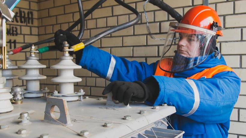 Девять трансформаторных подстанций отремонтируют в Чехове