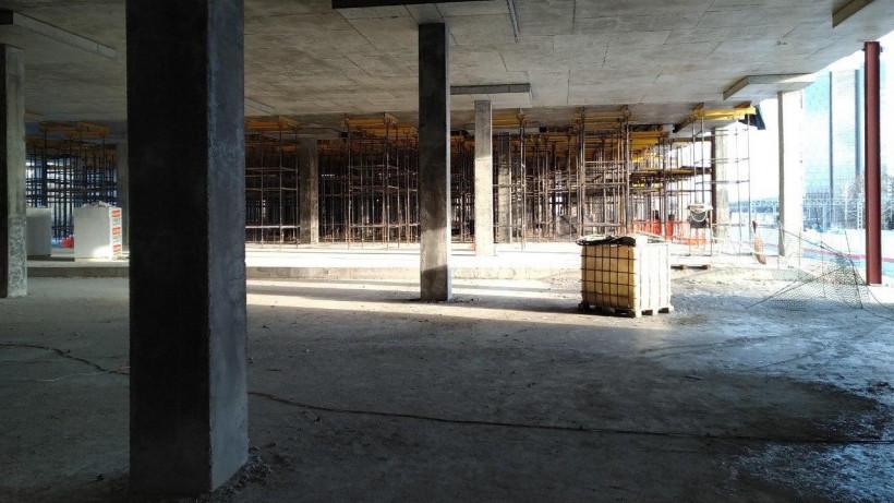 Девятнадцать нежилых помещений получили разрешение на строительство в Подмосковье за неделю