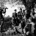 «Дорогами фронтовых бригад»