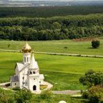 Фильм «Свято-Троицкий Холковский мужской монастырь»