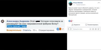 «Где вы тут увидели человека?»: московский депутат пожелала больной Бабкиной смерти от коронавируса