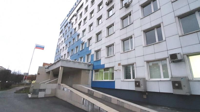 Инфекционный центр для больных коронавирусом появится в Химках