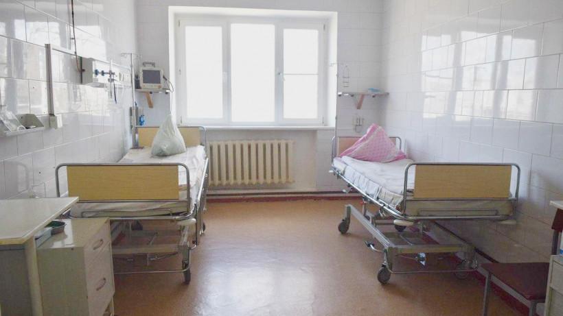 Инфекционный центр в Электрогорской городской больнице появится до 11 мая