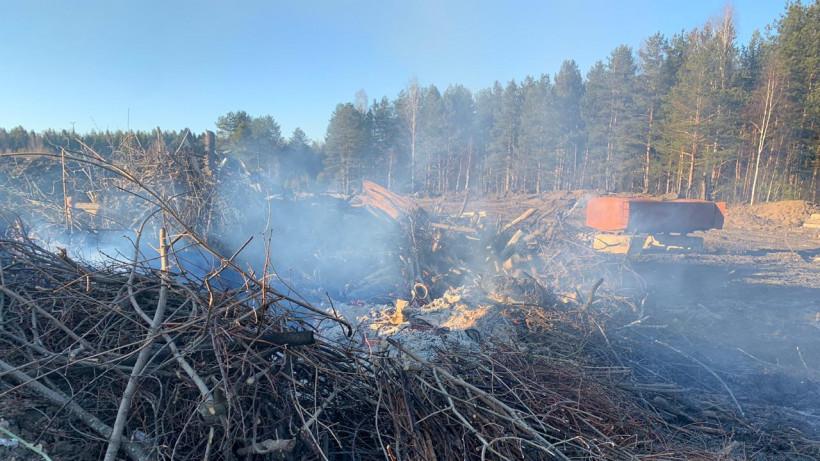 Инспекторы подмосковного Госадмтехнадзора приняли участие в противопожарных рейдах