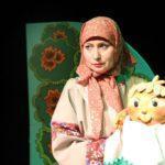 Интернет-проект «Тольятти, куклы с вами! Актриса Светлана Бабикова»