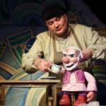 Интернет-проект «Тольятти, куклы с вами! Артист Олег Лактионов»