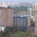 В Москве сдают квартиру за миллион