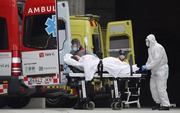 Медики описали типичную жертву коронавируса