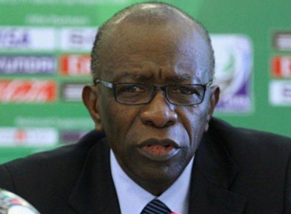 Минюст США: бывший вице-президент ФИФА получил $5 млн от России за проведение ЧМ-2018