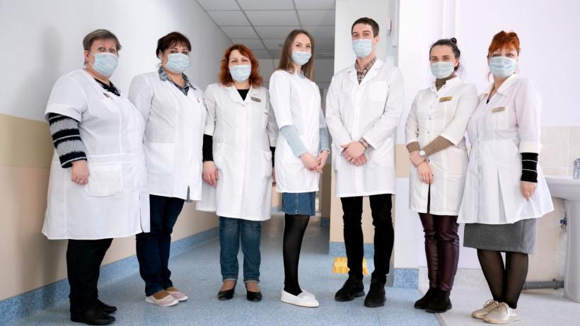 Минтранс Подмосковья организовал перевозку врачей от мест временного проживания до больниц